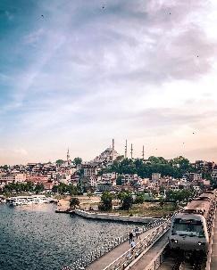 turkije vliegtickets